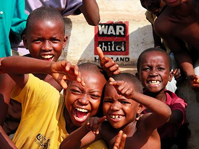 Case: War Child