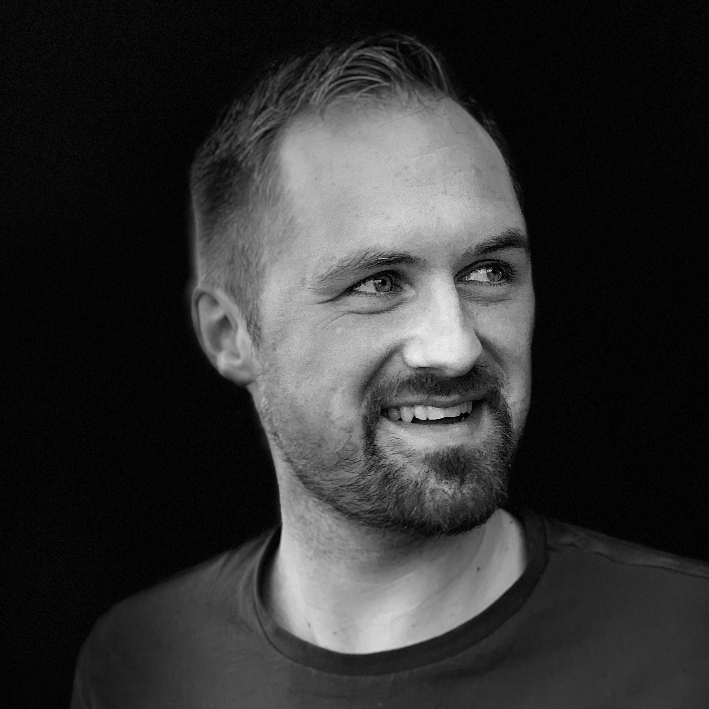 Tim van Ruitenbeek