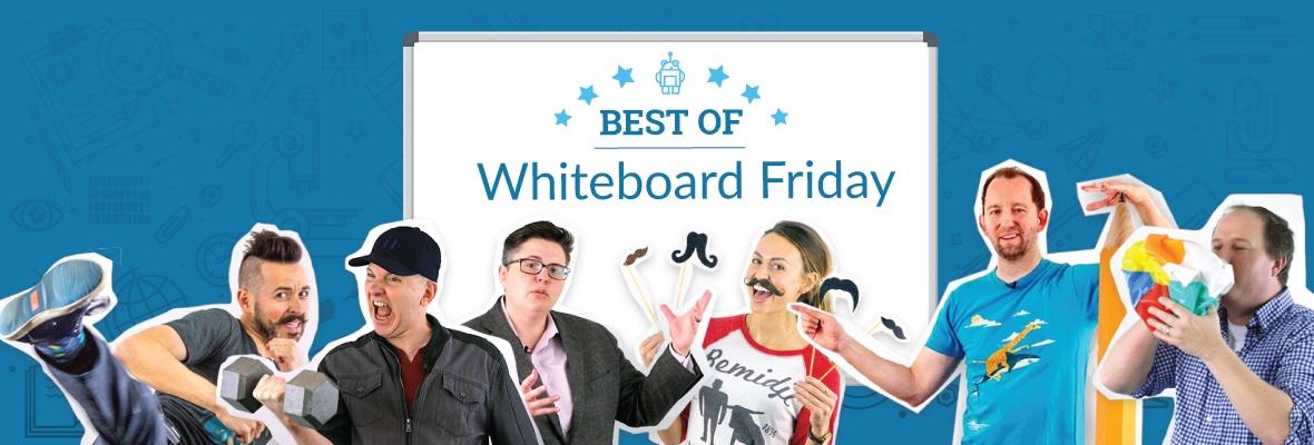 Whiteboard friday