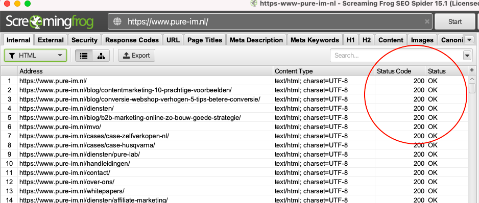 HTTP-status-codes-Screaming-Frog